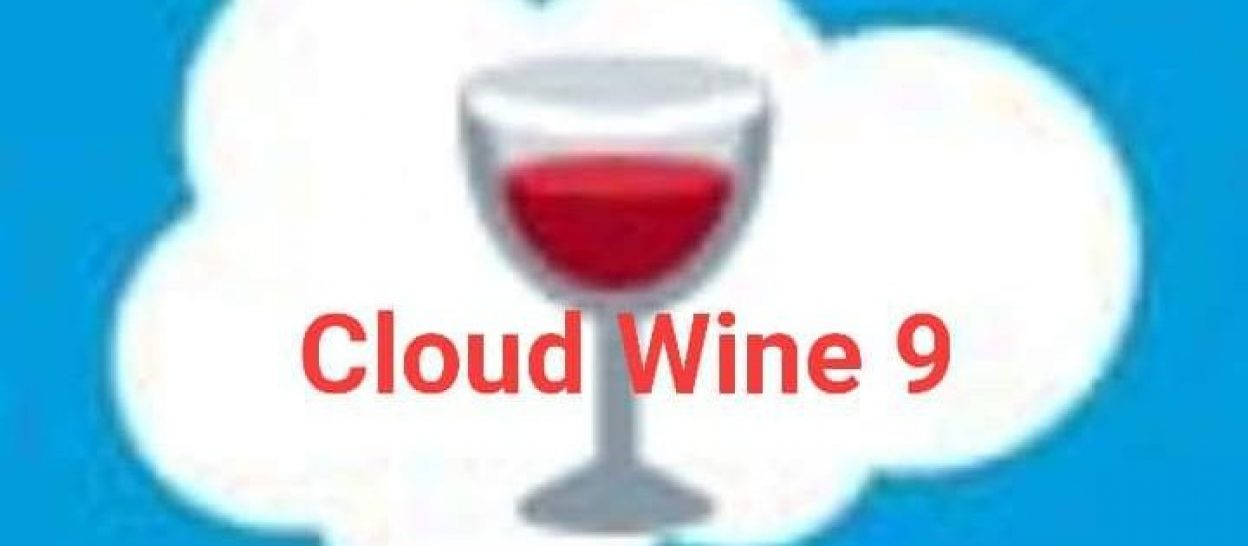 Cloud wine9 di Adriano Guerri & Friends
